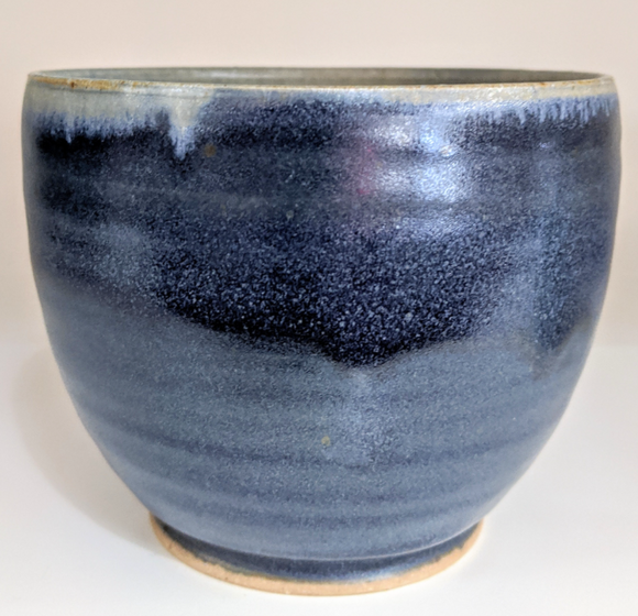 007 ($25) Cereal Bowl - Blue