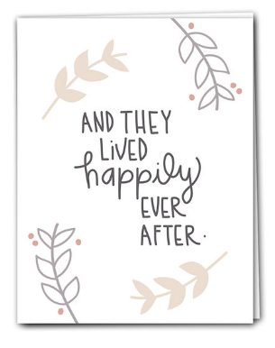 021 ($6.25) Happily Ever After