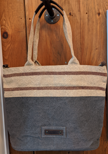 040 ($130) Beach Bag - Large