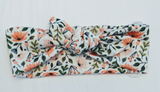 058 ($16) Topknot Headbands - Small