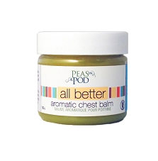 039 ($18) Better Aromatic Chest Balm
