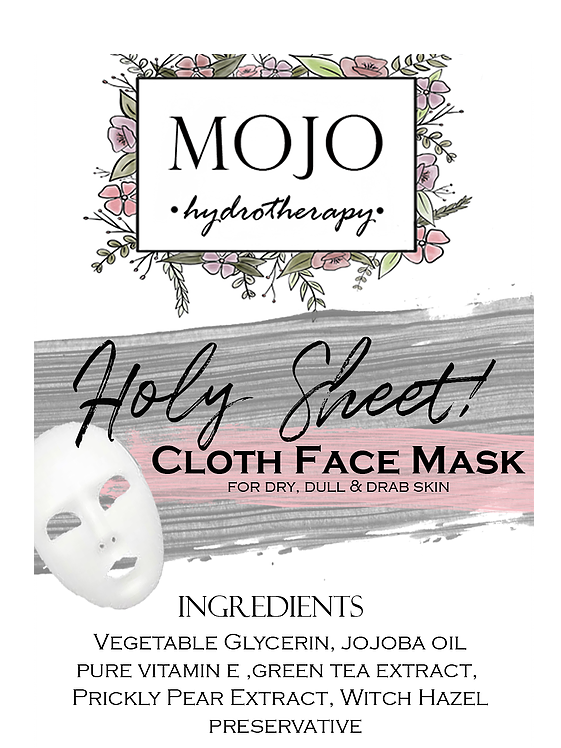 000 ($6) Face Mask - Cloth