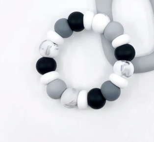 061 ($18) Multi Rings - Monochrome