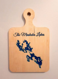 115 ($65) Muskoka Lakes - Maple Boards
