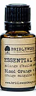 015 ($20) Essential Oil - Blood Orange & Bergamot
