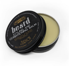 030 ($26) Beard Styling and Conditioning Balm - Zurich
