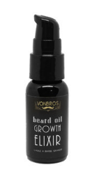 030 ($26) Beard Growth Elixir