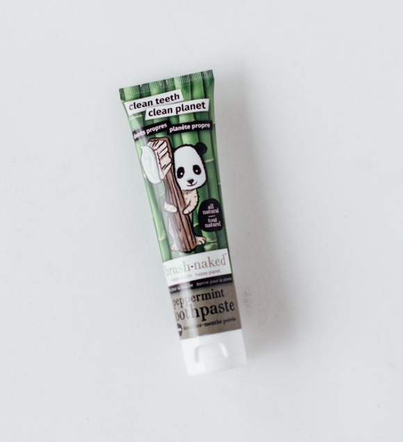 037 ($10) Toothpaste Mint - Adult