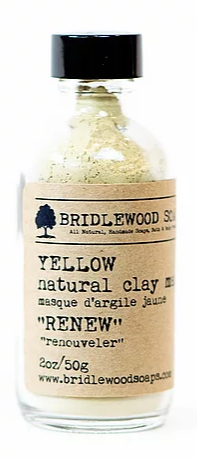015 ($17) Face Mask - Yellow - Renew