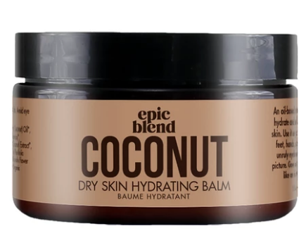 006 ($20) Coconut - Hydrating Skin Balm