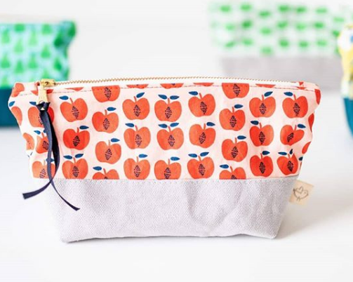 118 ($33) Zippered Pouch - 9