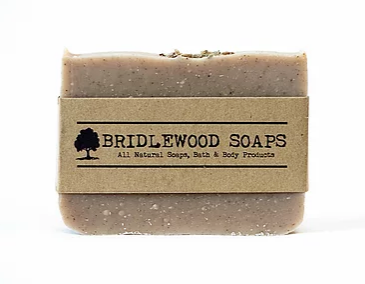 015 ($7.50) Soap - Lemon & Lavender