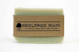 015 ($7.50) Soap - Mint Rosemary