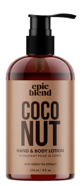 006 ($17.99) Body Lotion - Coconut