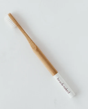 037 ($8) Toothbrush - Adult - White