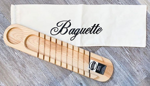 000 ($47) Baguette Board with Bag