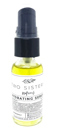 060 ($30) Hydrating Serum - Wisdom