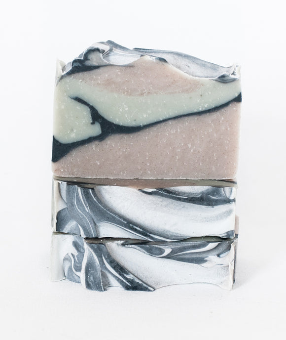 113 ($7) Soap - Moroccan Mint