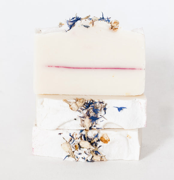 113 ($7) Soap - In Bloom