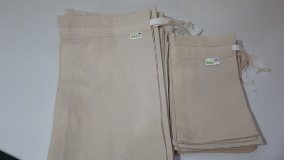 022 ($10) Nut Milk Bag - Small