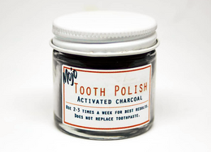 000 ($12) Tooth Polish