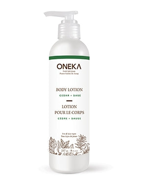 049 ($12) REFILL - Lotion - Cedar Sage - 250 mL