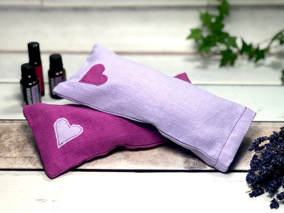 126 ($30) Eye Pillow - Lavender