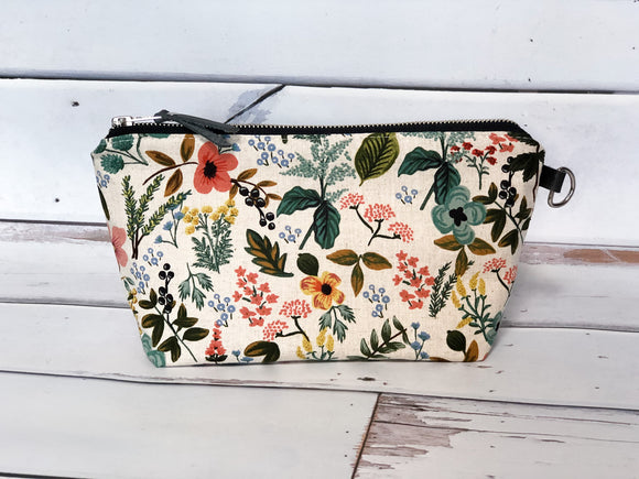 126 ($30) Travel Pouch - Small Bag