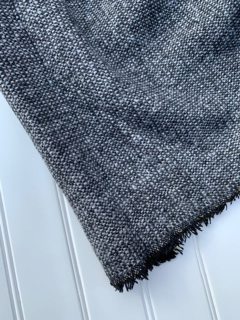 000 ($40) Scarf - Pull Through