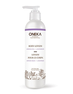 049 ($12) REFILL - Lotion - Lavender - 250 mL