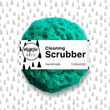 215 ($6) Cleaning Scrubber