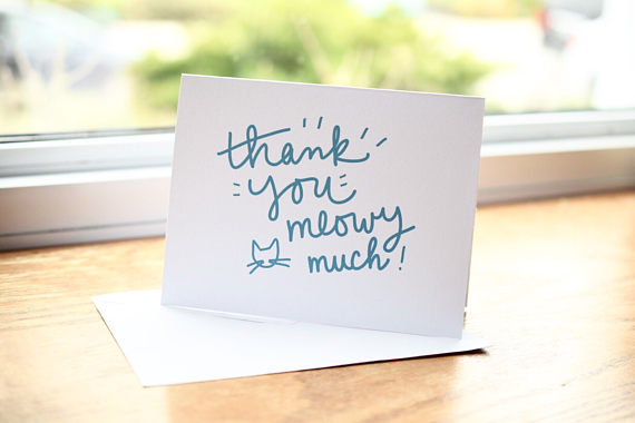 225 ($6) Card - Thank You
