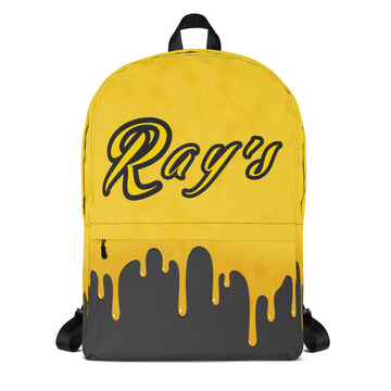 Ray's Lemonade Splash Backpack