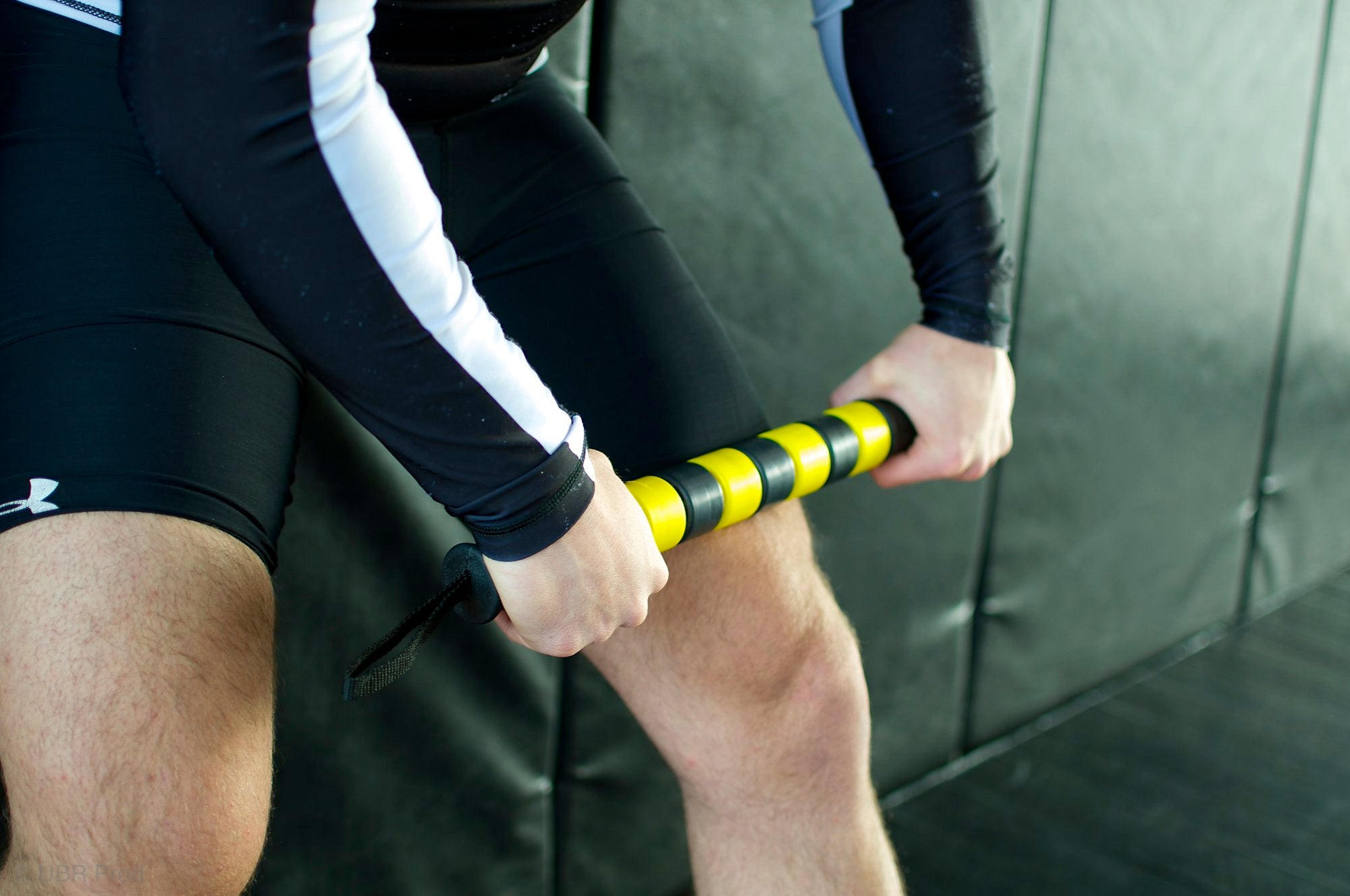 How To Use A Muscle Roller For Recovery