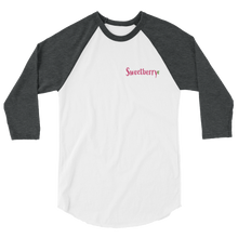 Sweetberry 3/4 T-Shirt
