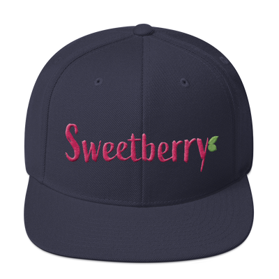Sweetberry Snapback