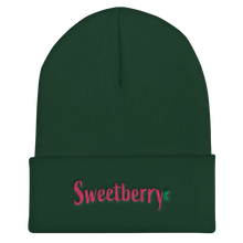 Sweetberry Cuffed Beanie
