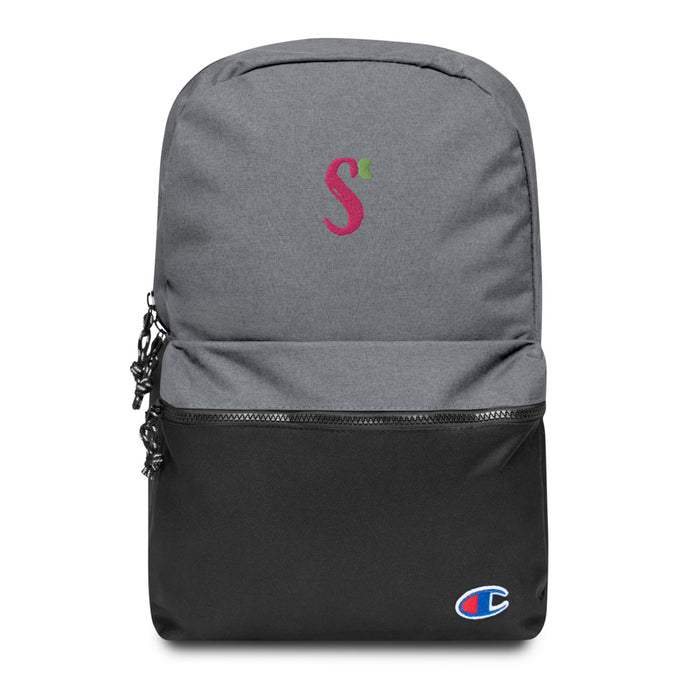 Sweetberry x Champion Backpack