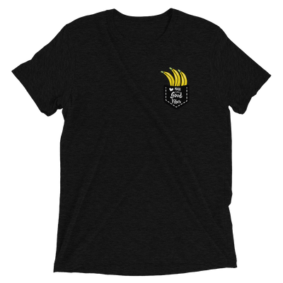 Banana Pocket Triblend T-Shirt