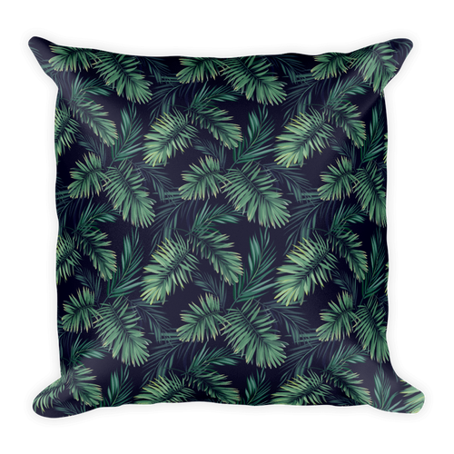 Jungle Pillow