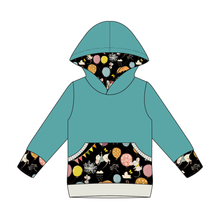 Load image into Gallery viewer, Everglades Celebration Mice Hoodie