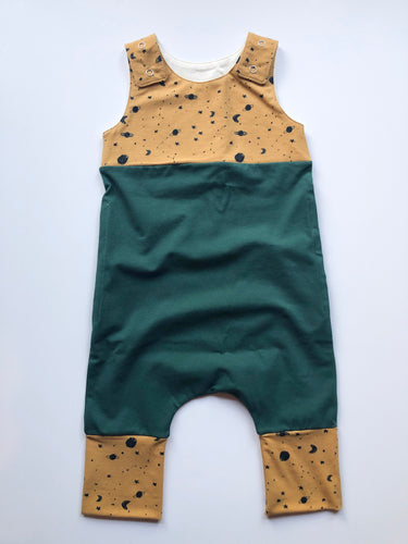 Chaco Aspen Space Snap Romper