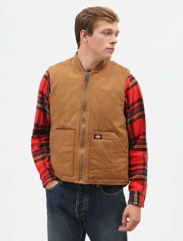 Veste sans manches Dickies Lawrenceburg