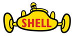 Sticker SHELL