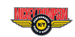Sticker MICKEY THOMPSON