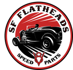 Sticker SF FLATHEADS