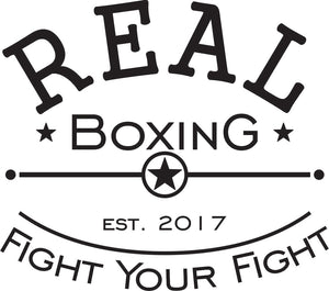 Real Boxing Apparel