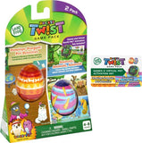 Leapfrog Rockit Twist 2 Pack: Penelope Penguin: Pet Detective And Animals