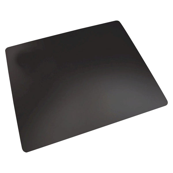 Artistic - Rhinolin II Desk Pad with Microban- Black