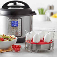 Instant Pot 8-piece Cooking & Baking Accessories Set